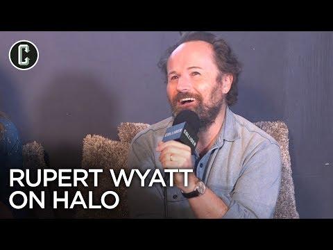 Halo: Why Rupert Wyatt Left the Showtime TV Series