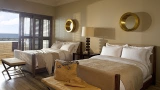 www.MyAnguillaVacation.com  The 2248 square foot Two Bedroom Residence at Viceroy Anguilla is a luxurious suite that brings you all the comforts of home. Wi...