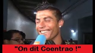Video Quand les footballeurs se moquent des journalistes ! MP3, 3GP, MP4, WEBM, AVI, FLV September 2017