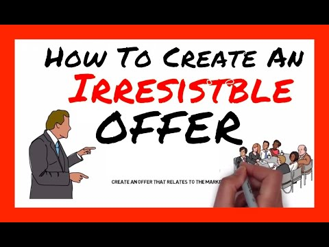 How To Sell A Product Online And Sell  Anything To Anyone Using This One Tactic