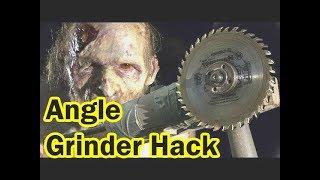 Video Angle Grinder Hack MP3, 3GP, MP4, WEBM, AVI, FLV November 2017