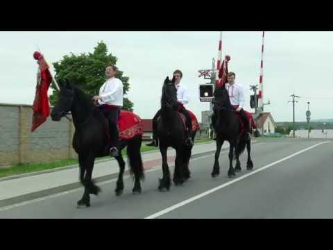 Kunovice - Oslavy dvaceti let samostatnosti