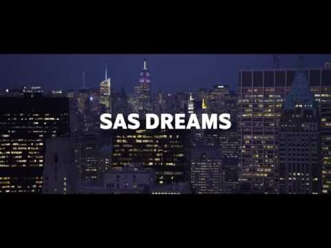 SAS Dreams: We offer travelers unique travel experiences - Be a dreamer - Be a traveler | SAS