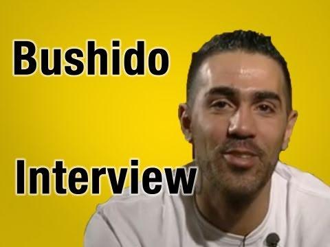 Bushido: Das komplette Interview zum Film