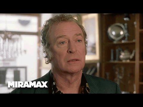 Little Voice | 'Mister Goldfinger' (HD) - Michael Caine, Brenda Blethyn | MIRAMAX