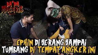Video Robby Purba Kesurupan, Ephin Diserang Penunggu Hutan - Ba'da Maghrib #3 MP3, 3GP, MP4, WEBM, AVI, FLV September 2019