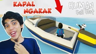Video DUO LETOY BELAJAR BERLAYAR TERNGAKAK - HUMAN FALL FLAT #6 MP3, 3GP, MP4, WEBM, AVI, FLV Januari 2019