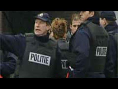 Video - Συνελήφθη Ισπανός που οδηγούσε φορτηγό με φιάλες αερίου στο Ρότερνταμ