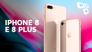 Video Tudo sobre os iPhone 8 e iPhone 8 Plus - Tecmundo MP3, 3GP, MP4, WEBM, AVI, FLV Oktober 2017