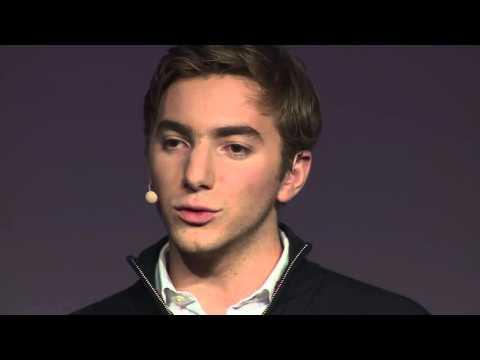 Parker Liautaud – Ce que m'a appris mon expédition au Pôle Sud