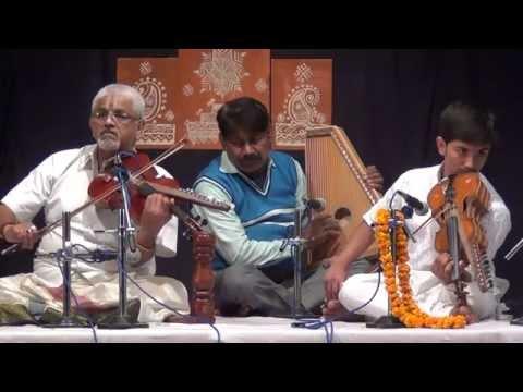 Video Jugalbandi by Dr.V.Balaji and Master B.Anantha Raman - Raga Shree Part-1 download in MP3, 3GP, MP4, WEBM, AVI, FLV January 2017