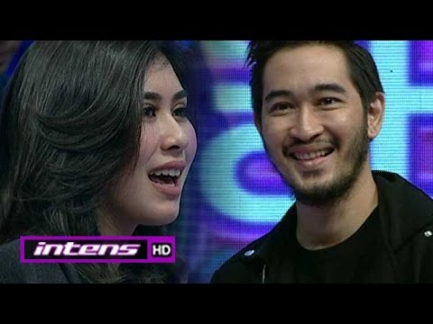 Download Video Bertemu Jeje Govinda, Syahnaz Malu-malu - Intens 15 Maret 2016