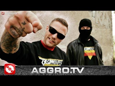 Blokkmonsta - Blokkhaus Allstars Video (Mit 41 Rappern)