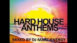 UK HARD HOUSE ANTHEMS - ULTIMATE OLD SCHOOL HARD HOUSE&TRANCE MIX 2015