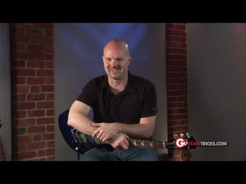 Pentatonic Soloing – Rock Guitar Lesson – Guitar Tricks 32