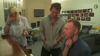 Hugh Jackman's songs were written by The Greatest Showman's Pasek & Paul on set! | Magic Radio