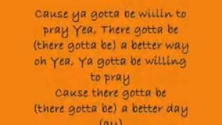 akon ghetto with lyrics