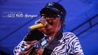 Joni Iskandar feat ODS Pelita Harapan - secangkir kopi live 2017