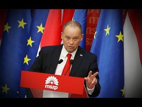 Szanyi Tibor vitára hívja Pelczné Gáll Ildikót