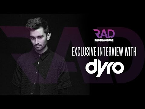 Exclusive Interview With Dyro