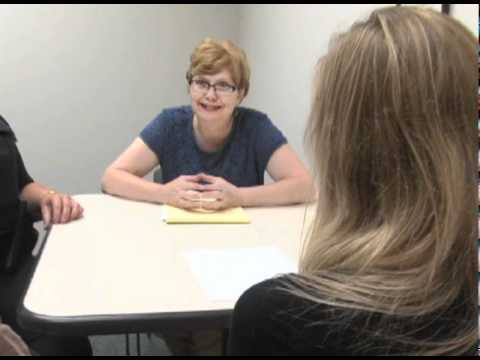 Video thumbnail: Student Support Services director earns Greene County Community Service Award