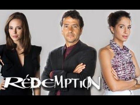 Redemption - A découvrir dès le 5 février sur IDF1 : http://www.idf1.fr/programmes/series/redemption.html Replay sur : http://www.idf1.fr/videos/redemption Gustavo Branda...