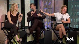 Nonton Jason Biggs  Ashley Tisdale   Jenny Mollen On Film Subtitle Indonesia Streaming Movie Download
