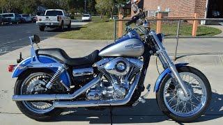 10. SOLD! 2009 Harley-Davidson® FXDC - Dyna Glide Super Glide® Custom 4815