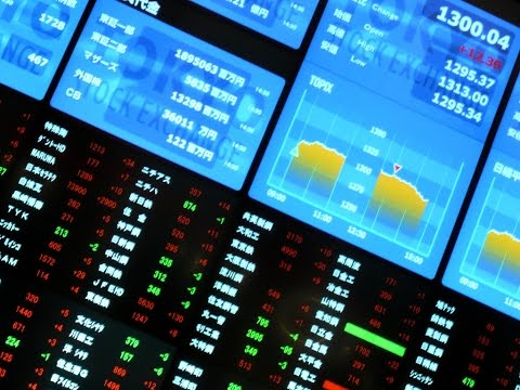 Day Trading Stocks – The 2 Things You Need to Know
