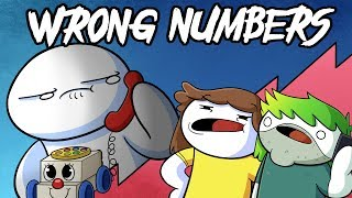 Video Wrong Numbers MP3, 3GP, MP4, WEBM, AVI, FLV Oktober 2018