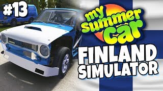 One day i will come out of the closet, that day is today.My Summer Car Playlist: https://www.youtube.com/playlist?list=PLo1nDt_-WWnUsdns8zTgF7OuTJ5r0gEsrhttp://www.robbaz.com/recommended-playlists/https://twitter.com/RobbazTubehttps://www.facebook.com/Robbazking/Game: My Summer Carhttp://store.steampowered.com/app/516750/Meanwhile in Bavaria Kevin MacLeod (incompetech.com)Licensed under Creative Commons: By Attribution 3.0 Licensehttp://creativecommons.org/licenses/by/3.0/