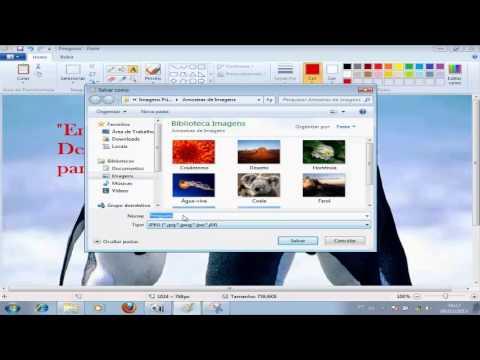 Imagens com mensagens - Como colocar Mensagem na imagem