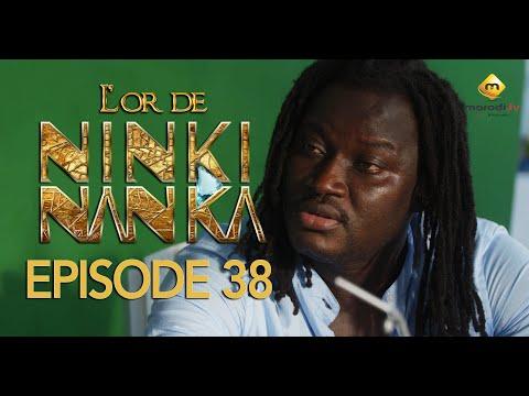 Série - L'or de Ninki Nanka - Episode 38