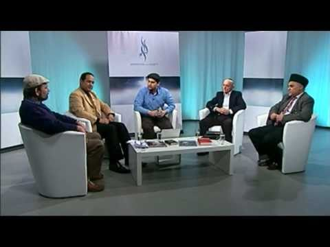 Inwiefern gehört der Islam zu Deutschland? 3/4