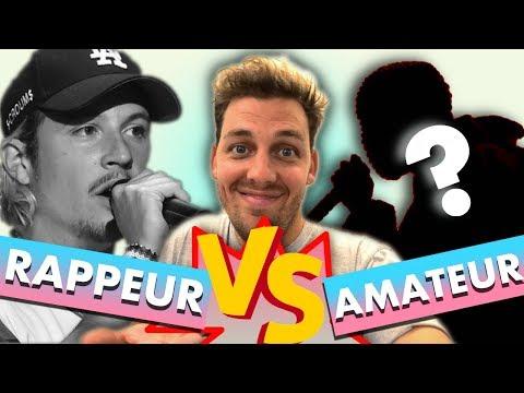 Punchlines de rappeurs VS Punchlines d'amateurs ?