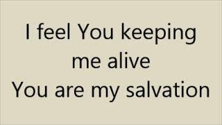 Download Lagu Salvation w/ intro   Skillet   Lyrics Mp3