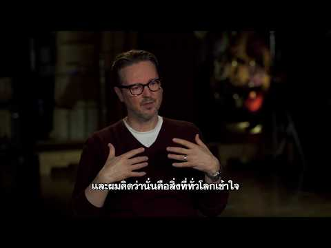 War for the Planet of the Apes - Matt Reeves Interview (ซับไทย)