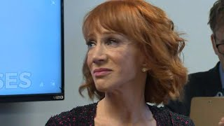 Video Kathy Griffin Told Anderson Cooper Their Friendship Is Over MP3, 3GP, MP4, WEBM, AVI, FLV Januari 2018