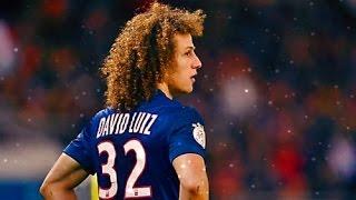 David Luiz  Troublemaker