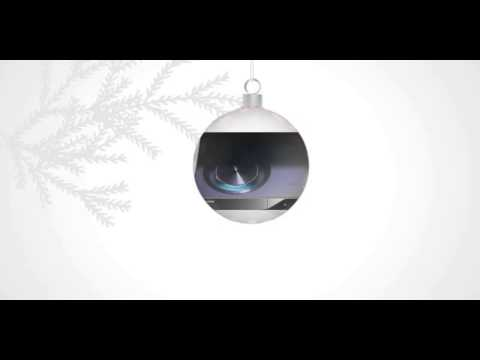 Tensilica Holiday Card 2013