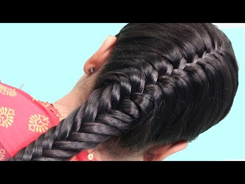 How to do french braid hairstyles  braided Hairstyles for long hair  hair style girl  hairstyles