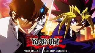 Yu-Gi-Oh Dark Side Of Dimensions Ultimate Trailer