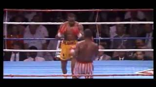 Leonard Vs. Hearns II: Fight Of The Year 1989