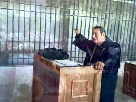 بالفيديو..شاعر يتنبأ بأحداث دفاع الديب عن المخلوع قبل حدوثه بسبعة أشهر