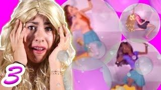 HELP! We're trapped in Bubbles!  - Barbie Dreamhouse Party - Ep. 3