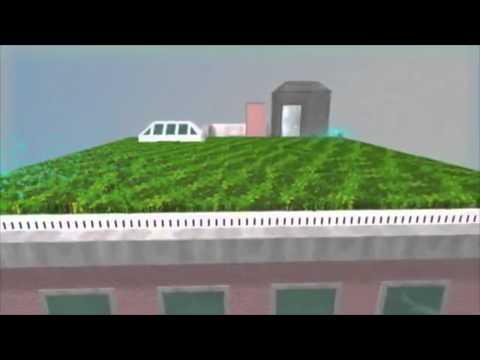 proposta per incentivare la realizzazione del verde pensile!