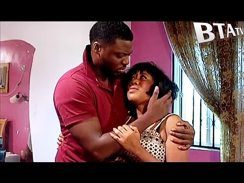 ITORO THE HOUSE GIRL - LATEST NOLLYWOOD MOVIE