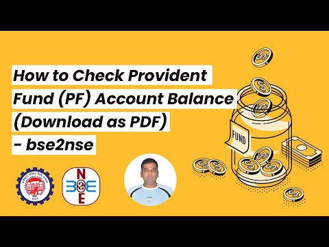 Video of EPF Member (Mobile Portal)