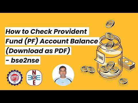 Video of EPF Member (Mobile Portal)