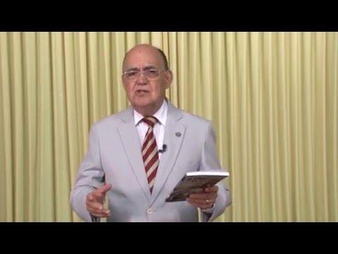 Lição 06 - Lições Bíblicas Adultos - 1º Trim./2016